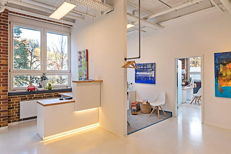 Chiro&Co Zentrum für Chiropraktik in Esslingen Paul Neumann