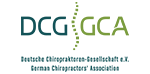 CHIRO&CO Esslingen Zentrum für Chiropraktik Logo DCG GCA ZetB